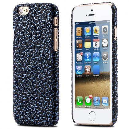Floral Case - iPhone 6 & iPhone 6s ..